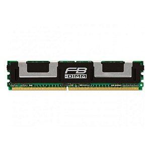 Memoria Servidor 8Gb Ddr2 667 Ecc Fbdimm MT36HTS1G72FY-667