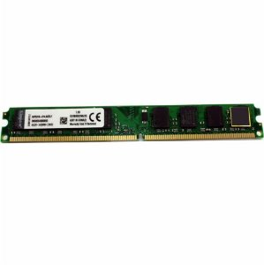 Memoria Pc 2Gb Ddr2 800 Kvr800D2N6/2Gb