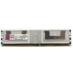 Memoria Servidor 4Gb Ddr2 667 Ecc Fbdimm Kingston Kvr667D2D4F5/4G