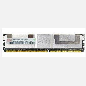 Memoria Servidor 4Gb Ddr2 667 Ecc Fbdimm Hymp151F72Cp4N3-Y5