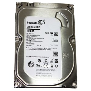 "Hd Pc 1Tb Sata 6G 64Mb 7.2K 3.5"" St1000Dm003"