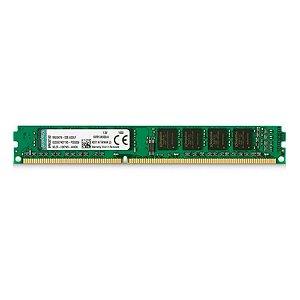 Memoria Pc 4Gb Ddr3 1333 Udimm KVR1333D3N9/4G