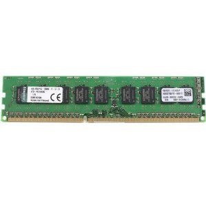 Memoria Servidor 8Gb Ddr3 1600 Ecc Udimm Kingston Ktd-Pe316E/8G