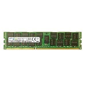 Memoria Servidor 16Gb Ddr3L 1600 Ecc Rdimm M393B2G70Bh0-Yk0
