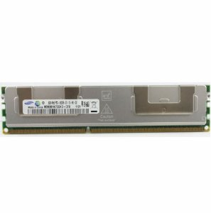 Memoria Servidor 8Gb Ddr3 1066 Ecc Rdimm M393B1K73CHD-CF8