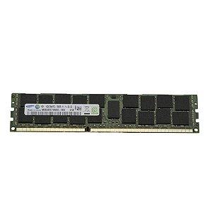 Memoria Servidor 16Gb Ddr3 1600 Ecc Rdimm M393B2G70Bh0-Ck0