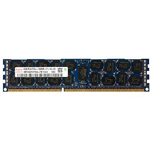 Memoria Servidor 8Gb Ddr3L 1600 Ecc Rdimm Hmt31Gr7Efr4A-Pb