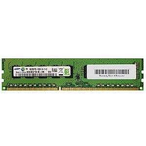 Memoria Servidor 4Gb Ddr3 1333 Ecc Udimm M391B5273Dh0-Ch9