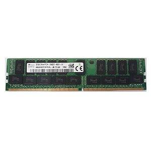 Memoria Servidor 32Gb Ddr4 2400 Ecc Rdimm Hma84Gr7Mfr4N-Uh