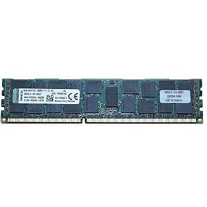 Memoria Servidor 16Gb Ddr3 1600 Ecc Rdimm Ktd-Pe316/16G