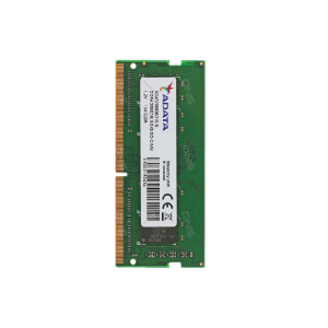 Memoria Notebook 8Gb Ddr4 2666 Sodimm Ad4S266638G19-S