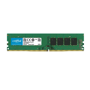 Memoria Pc 8Gb Ddr4 2666 Udimm Ct8G4Dfs8266