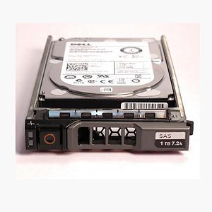 "Hd Servidor Dell 1Tb Sas 6G 7.2K 2,5"" 0Vxtpx"