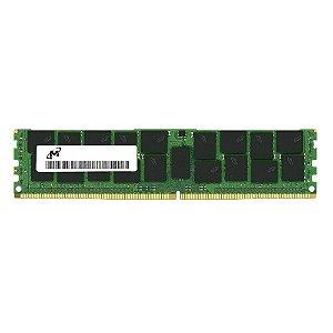 Memoria Servidor 16Gb Ddr4 2666 Ecc Rdimm Mta36Asf2G72Pz-2G6B2
