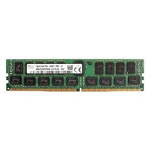 Memoria Servidor 16Gb Ddr4 2400 Ecc Rdimm Hma42Gr7Afr4N-Uh