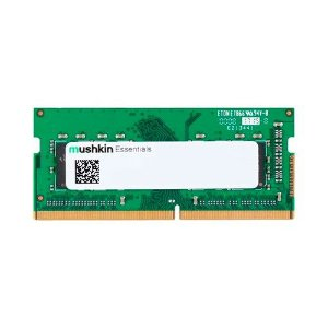 Memoria Notebook 4Gb Ddr4 2666 260P Sodimm Mes4S266Kf4G