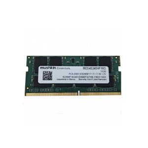 Memoria Notebook 16Gb Ddr4 2400 260P Sodimm Mes4S240Hf16G
