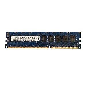 Memoria Servidor 8Gb Ddr3 1600 Ecc Udimm Hmt41Gu7Afr8C-Pb