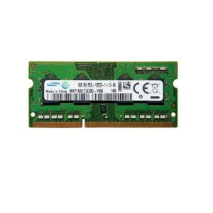 Memoria Notebook 4Gb Ddr3L 1600 Sodimm M471B5173Db0-Yk0