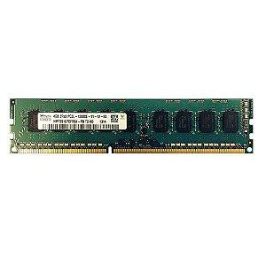 Memoria Servidor 4Gb Ddr3L 1600 Ecc Udimm Hmt351U7Efr8A-Pb