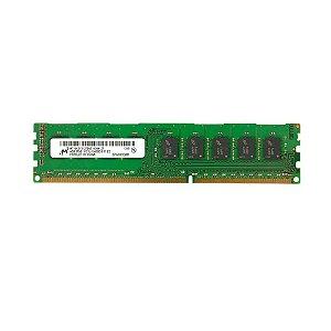 Memoria Servidor 4GB Ddr3L 1333 Ecc Udimm MT18KSF51272AZ-1G4M1ZF