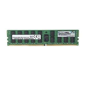 Memoria Servidor 32Gb DDR4 2133 Ecc Rdimm 752370-291