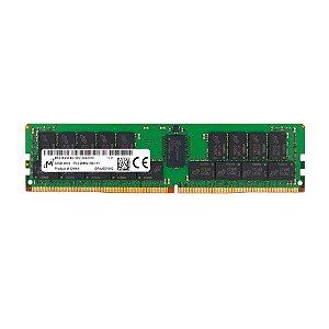 Memoria Servidor 32Gb DDR4 2666 Ecc Rdimm MTA36ASF4G72PZ-2G6D1
