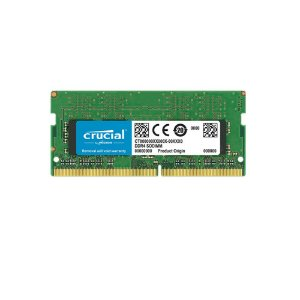 Memoria Notebook 4Gb Ddr4 2666 260P Sodimm CT4G4SFS8266