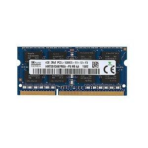 Memoria 4Gb Ddr3L 1600 Sodimm HMT451S6MFR8A-PB