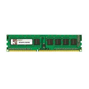 Memoria Servidor 8Gb Ddr3 1600 Ecc Rdimm KTH-PL316/8G