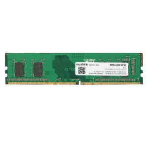 Memoria Pc 4Gb Ddr4 2666 Udimm MES4U266KF4G