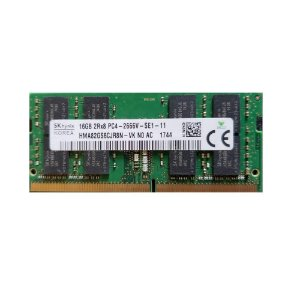 Memoria Notebook 16Gb Ddr4 2666 Sodimm HMA82GS6JJR8N-VK