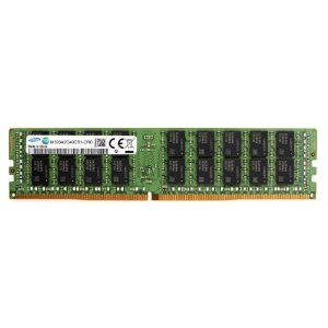 Memoria Servidor 16Gb Ddr4 2400 Ecc Rdimm M393A2G40DB1-CRC