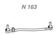 BARRA DIREÇÃO KOMBI - N163