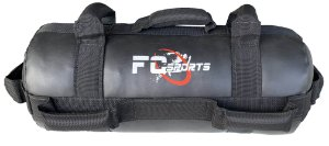 SAND BAG / POWER BAG SEMI PROFISSIONAL 7 PEGADAS MULTIFUNCIONAL FC SPORTS