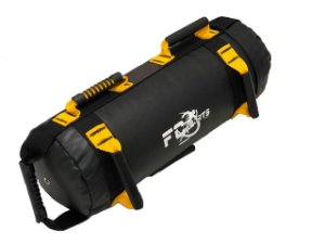 SAND BAG / POWER BAG PROFISSIONAL 7 PEGADAS MULTIFUNCIONAL FC SPORTS