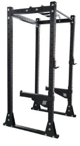 GAIOLA FUNCIONAL POWER RACK CROSSFIT C/ MONKEY BAR FC SPORTS
