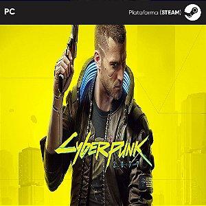 Jogo Cyberpunk 2077 (Mídia Digital) - PC