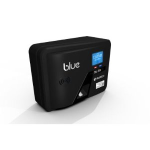 RELÓGIO DE PONTO BLUE BIOPROX-C