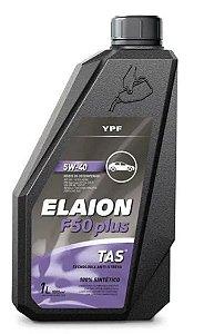 OLEO DE MOTOR ELAION F5O PLUS 5W40 SN ( 1 L )