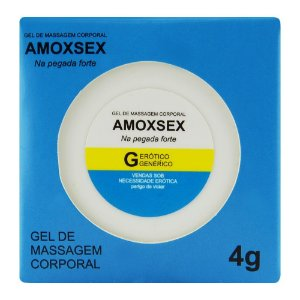 AMOXSEX CREME ANAL 4G SECRET LOVE
