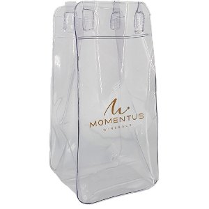 Ice Bag Momentus para 1 Garrafa