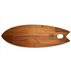 Tabua Surf - Teca Especial