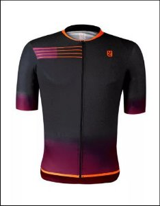 Camisa Ultracore Masc Stripes