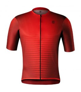 Camisa Ultracore Masc Red