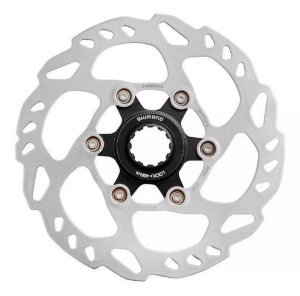 Disco Rotor SM-RT70 160MM C/ Look