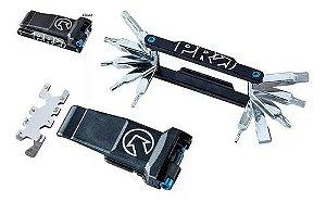 Kit Mini Ferramenta Pro Mini22 Corpo Alum