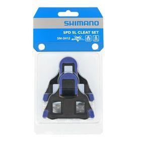 Taquinho P/Pedal Speed SM-SH12  Azul