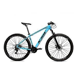 Bicicleta Alumínio 29 KSW Shimano Altus 27 Velocidades Freio Hidráulico KRWC10