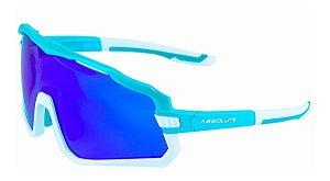 Óculos Absolute Wild Azul/Bco